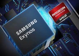 Điện thoại Samsung sẽ được tích hợp GPU AMD vào năm tới?