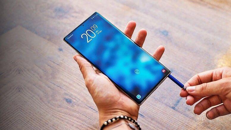 Dòng Galaxy Note20 có thể sẽ được trang bị RAM 16GB trên tất cả các biến thể