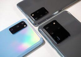 Galaxy S21 có thể sẽ sử dụng tấm nền OLED của Trung Quốc, không có 120Hz