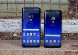 Galaxy S8 và S8+ sẽ không còn nhận được cập nhật bảo mật hàng tháng