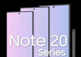 Người dùng mong chờ gì ở Samsung Galaxy Note20?