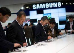Samsung đã từng có cơ hội sở hữu Android, nhưng lại cho rằng HĐH này chỉ là thứ vớ vẩn