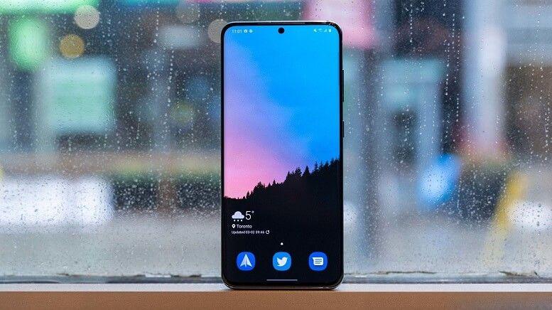 Samsung đang phát triển giao diện người dùng mới cho Galaxy S20