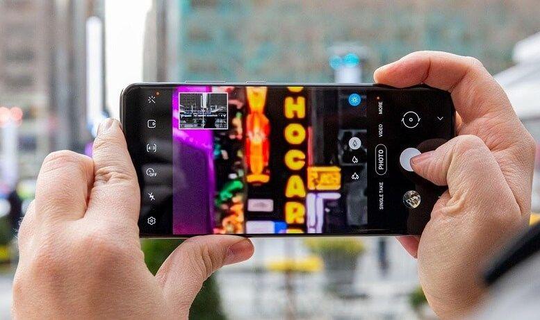 Samsung đang xem xét một số nâng cấp về camera trên Galaxy S21