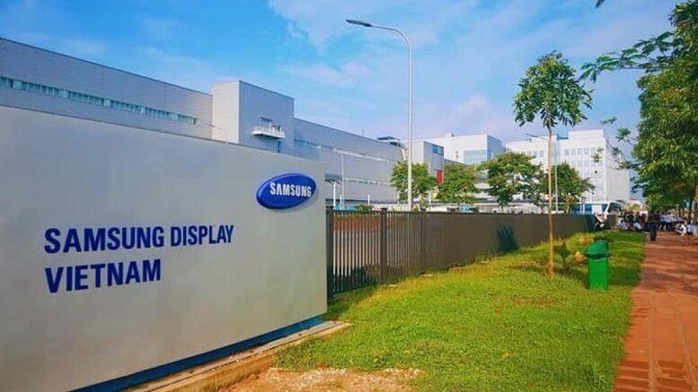 Samsung Display vẫn là nhà cung cấp màn hình OLED cho iPhone 2020?