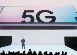 Samsung vẫn là nhà sản xuất điện thoại 5G lớn nhất thế giới Q1/2020
