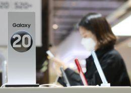 Samsung vẫn là thương hiệu smartphone số 1 thế giới Q1/2020
