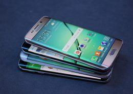 Smartphone Samsung đời cũ có thể bị ăn cắp dữ liệu