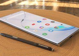 Tin buồn cho fan Samsung: Sẽ không có Galaxy Note 20 Ultra