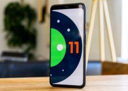 10 tính năng mới đáng chú ý nhất trên Android 11 beta