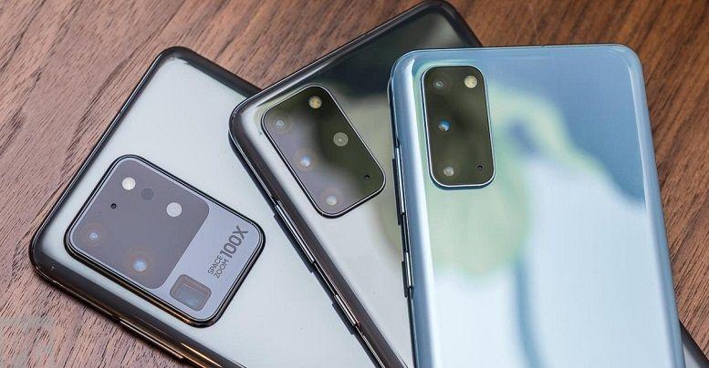 Giá Galaxy S20 Ultra, S20+ giảm 10 triệu đồng