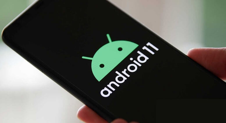 Google chính thức ra mắt Android 11 beta