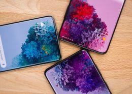 Lần đầu tiên trong lịch sử Samsung cho thuê điện thoại mới, thuê Galaxy S20 Ultra mỗi tháng mất 1 triệu đồng