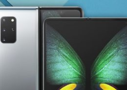 Lộ thiết kế Galaxy Fold 2: Màn hình phụ 6,23 inch, cụm camera sau hình chữ nhật