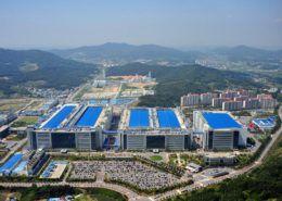 Samsung Display đầu tư 705 triệu USD mở nhà máy sản xuất màn hình mới ở Ấn Độ