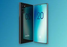 Chờ đợi gì ở sự kiện ra mắt Galaxy Note20 của Samsung?