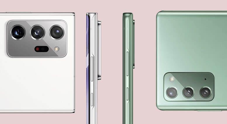 Đây là những sản phẩm sẽ được Samsung ra mắt tại sự kiện sắp tới: Note20, Z Fold 2, Tab S7...