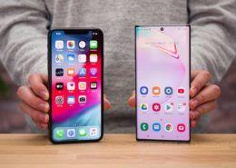 Mỗi năm, iPhone mất giá hơn điện thoại Samsung khoảng 40 USD