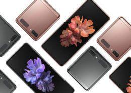 Samsung bất ngờ trình làng Galaxy Z Flip 5G, giá cao hơn cả phiên bản gốc