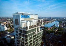 Samsung có thể mua lại mảng kinh doanh thiết bị gia dụng của Philips