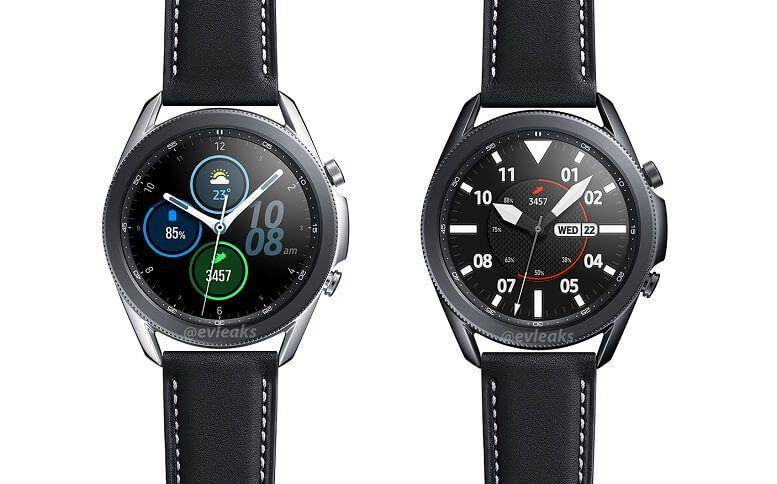 Samsung Galaxy Watch 3 sẽ có giá bán khá đắt