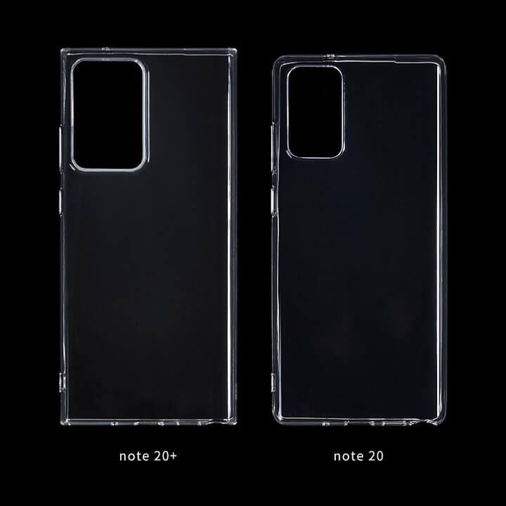 Samsung vô tình làm lộ ảnh Galaxy Note20 Ultra trên trang web của mình