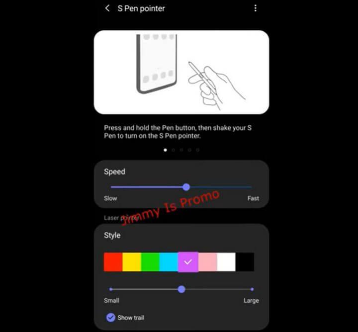 Bút S-Pen trên Galaxy Note20 sẽ có những tính năng đột phá nào sau hơn 9 năm ra đời?