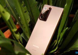 Đánh giá chi tiết Samsung Galaxy Note20 Ultra 5G