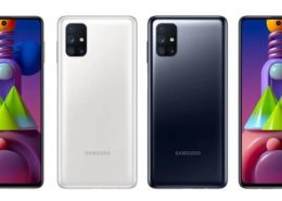 Galaxy M51 lộ ảnh chính thức với Snapdragon 730, pin 7.000 mAh và sạc nhanh 25W, giá từ 7,8 triệu