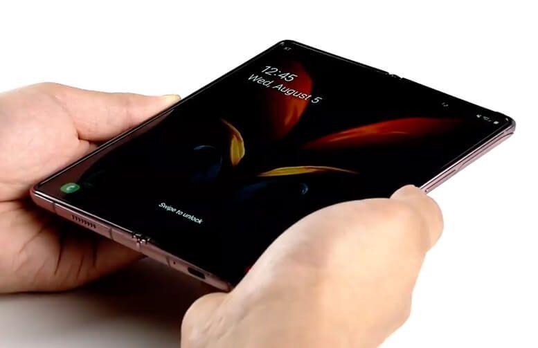 Galaxy Note20 Ultra và Z Fold 2 là 2 điện thoại đầu tiên trên thế giới có màn hình LTPO, tự chuyển về 1Hz để tiết kiệm pin