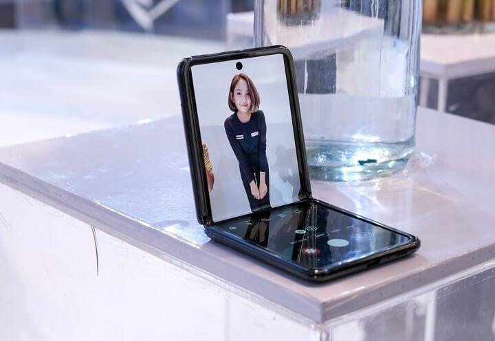 Galaxy Z Flip đang giảm giá gần 15 triệu ở Việt Nam
