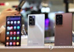 Samsung Galaxy Note20 chính thức được bán ra trên toàn thế giới