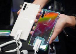 Samsung dẫn đầu thị trường smartphone Việt Nam trong Q2/2020