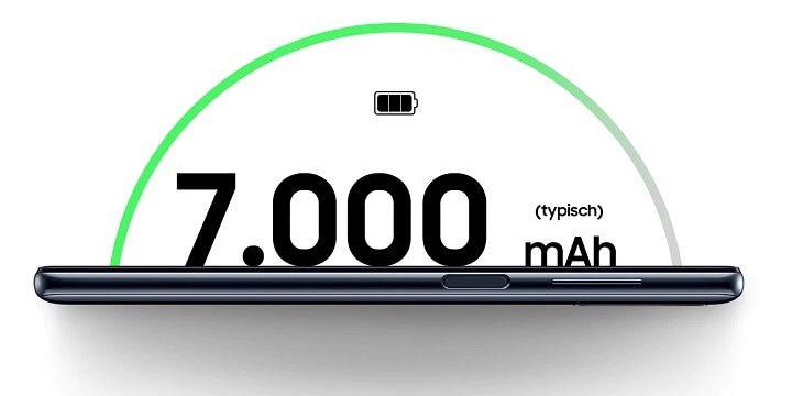 Samsung ra mắt Galaxy M51: Snapdragon 730, pin 7000mAh, sạc nhanh 25W, camera 64MP
