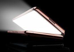 Samsung sắp tổ chức sự kiện Unpacked đặc biệt dành riêng cho Galaxy Z Fold2