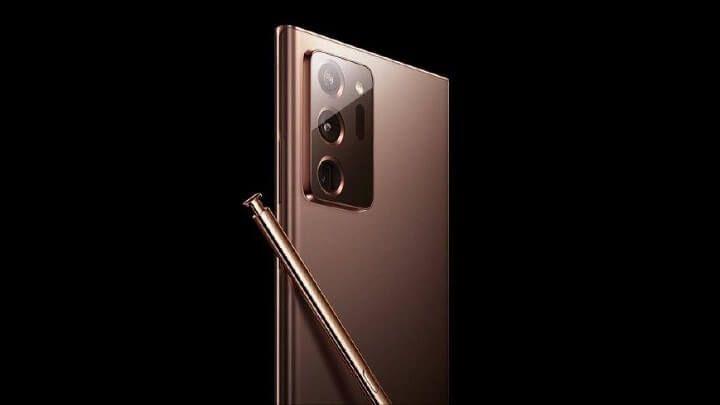 """Trong lúc chờ Galaxy Note20 ra mắt, điểm lại những """"lần đầu tiên"""" của Galaxy Note"""