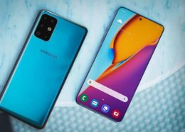 Galaxy S21 sẽ là flagship có màn hình đục lỗ cuối cùng của Samsung?