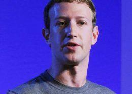 "CEO Facebook - Mark Zuckerberg thừa nhận mình là ""fan cứng"" của Samsung"