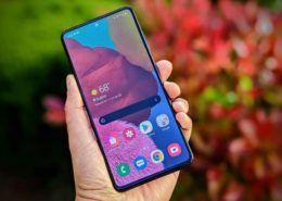 Galaxy A51 là smartphone Android bán chạy nhất thế giới nửa đầu năm 2020