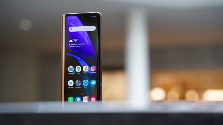 Galaxy S và Note sẽ không còn là smartphone đầu bảng của Samsung nữa