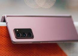 Galaxy Z Fold2 có giá 50 triệu đồng ở Việt Nam