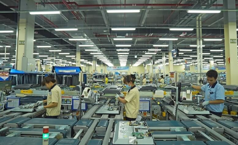 Nikkei: Samsung sẽ chuyển một phần nhà máy sản xuất TV từ Trung Quốc về Việt Nam
