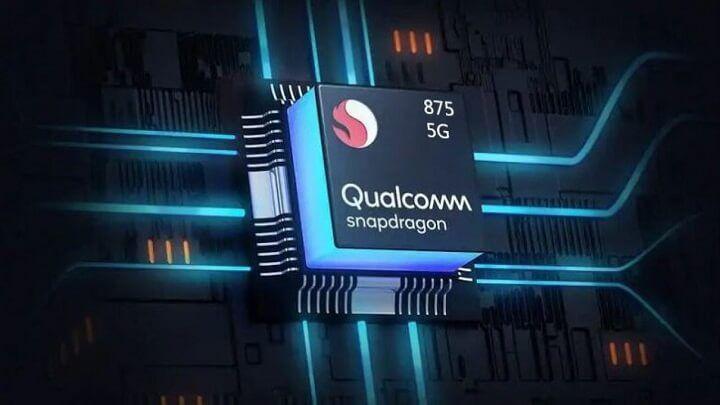 Samsung độc quyền sản xuất chip Snapdragon 875 cho Qualcomm