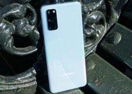 Galaxy S20 FE 5G chính thức lộ diện: Snapdragon 865, màn hình 120Hz, pin 4.500 mAh