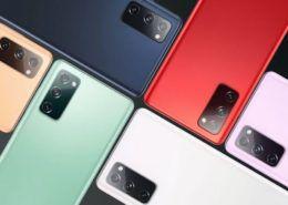Samsung Galaxy S20 FE sẽ ra mắt vào ngày 23/9, giá khoảng 20 triệu đồng