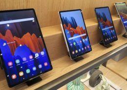 Samsung thống lĩnh thị trường máy tính bảng châu Âu trong quý 2/2020