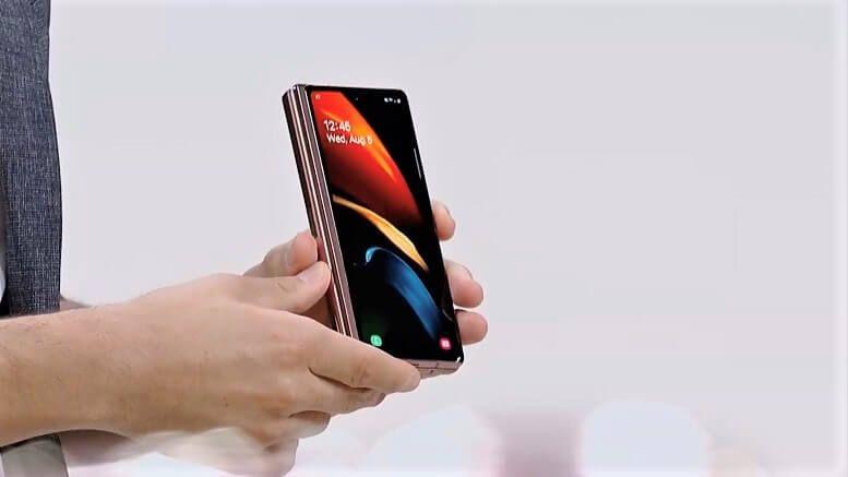 Smartphone màn hình gập Galaxy Z Fold 2 sẽ được sản xuất tại Việt Nam