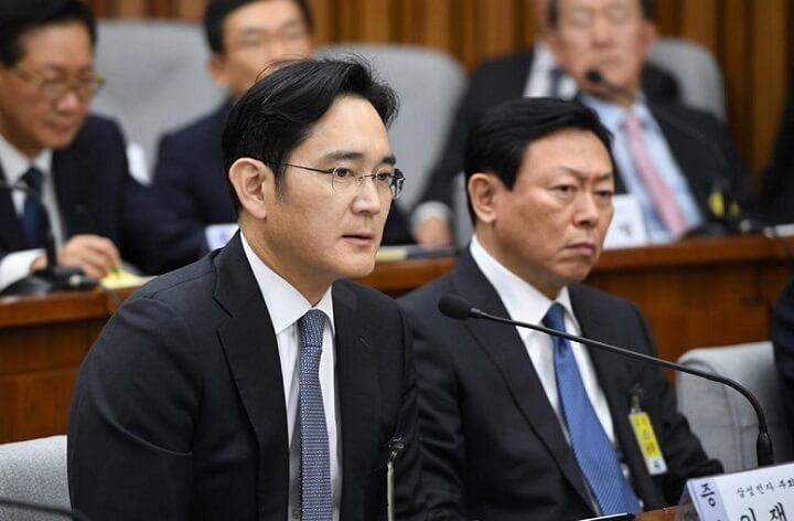 """Ai sẽ là người """"chèo lái"""" Samsung sau khi chủ tịch Lee Kun-hee qua đời?"""