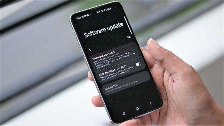 Điện thoại Samsung của bạn có được lên đời Android 11 cùng giao diện One UI 3.0?