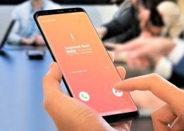 """Điện thoại Samsung sắp có tính năng tự động chặn cuộc gọi """"rác"""""""